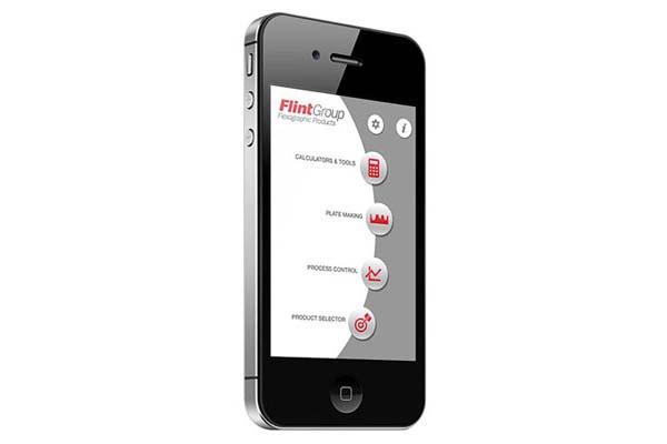 Flint Group cria aplicativo para pré-impressão flexográfica