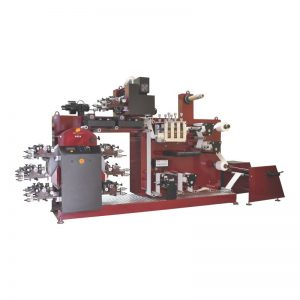 Impressora GW Plataforma