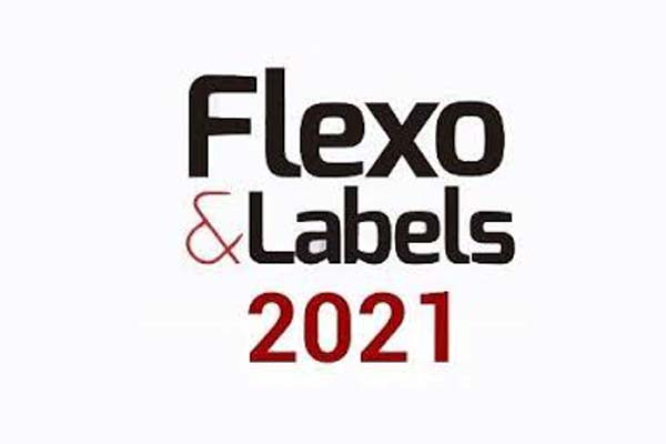 Flexo & Labels 2021 ocorrerá em Março