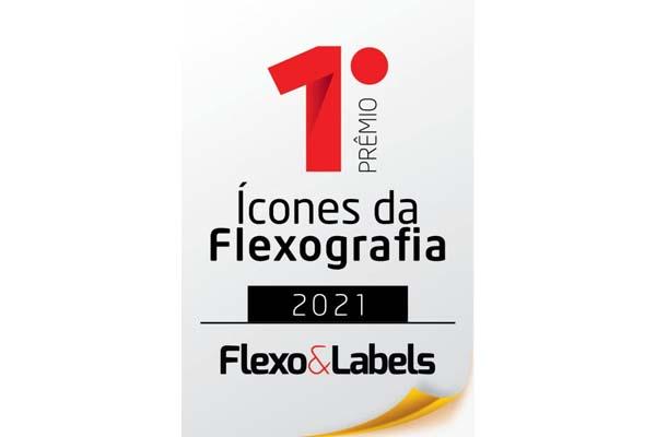 Prêmio Ícones da Flexografia