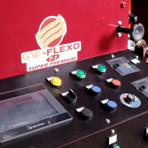 Gw Flexo Impressora T1 Super Premium Color 7 5