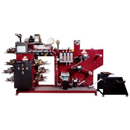 Gw Flexo Impressora T1 Super Premium Color 7