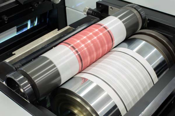 You are currently viewing Vantagens da Impressão Flexográfica em Relação a Rotogravura